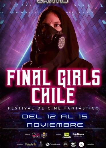 Final Girls Chile