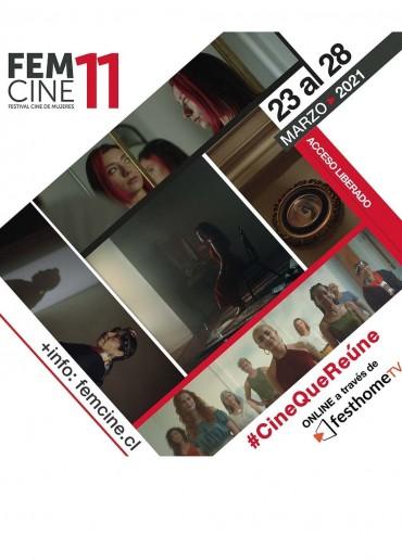 11º Festival de Cine de Mujeres, Femcine