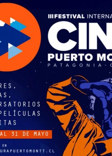 III Festival Internacional de Cine de Puerto Montt