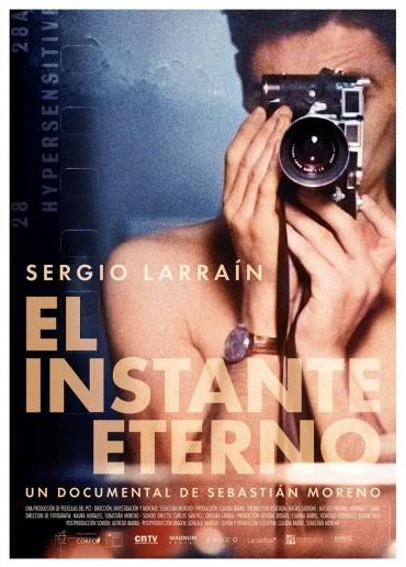 Sergio Larraín: El instante eterno