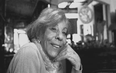 Violeta Vidaurre (1928-2021)