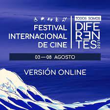 Festival Internacional de Cine Todos Somos Diferentes 2021