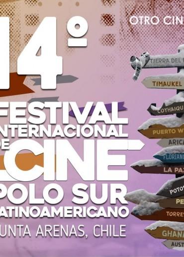 14º Festival internacional de cine Polo Sur Latinoamericano