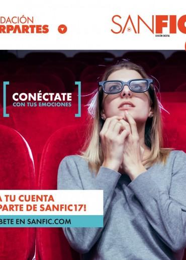 SANFIC 17. Santiago Festival Internacional de Cine