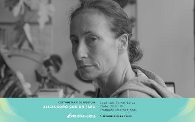 FicValdivia: las películas chilenas de la Competencia Largometraje y lo nuevo de León-Cociña y Torres Leiva