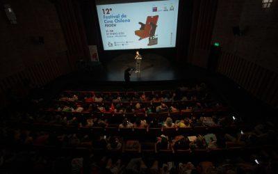 Abiertas las postulaciones para participar en 14° Festival de Cine Chileno