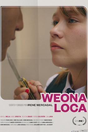 Weona loca