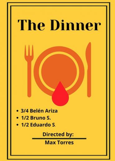 La cena