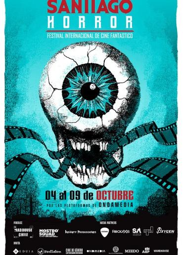 Santiago Horror Festival 2021